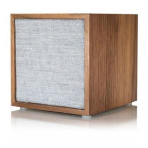Cubespeakerwalnutgrey-Tivoli