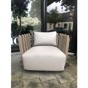 Swing Lounge chair - Showroommodel