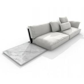 Lisière tweezits sofa