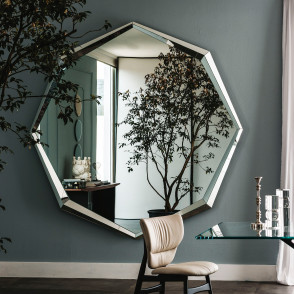 Emerald Magnum spiegel