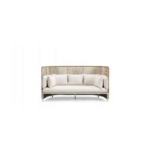 Esedra Sofa High Back