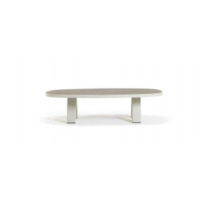 Esedra Oval Coffee Table