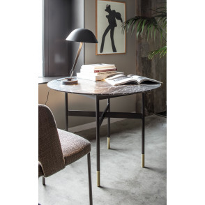 Harri Table Round