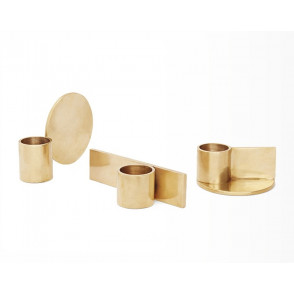Fundament Candle Holders - Frama