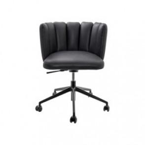 Gaia bureaustoel met armleuningen