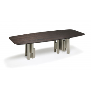 Skyline Table Wood
