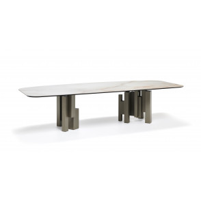 Skyline Table Keramiek