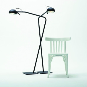 Stand Alone Floorlamp