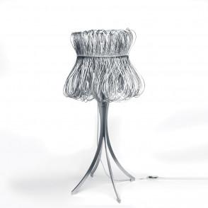 Cloche tafellamp