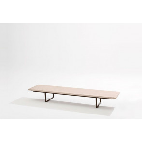 New-Wood Plan Low Table