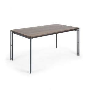 Table Mahon van LaForma