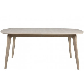 Marte Dining Table White