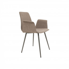 Maverick Upholstered Armchair Conisch