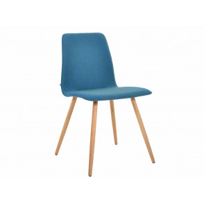 Maverick Upholstered Wooden Conisch