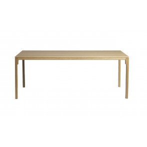 Mingx wooden table