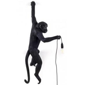 Monkeywandlamp-Seletti