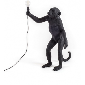 Monkeyvloerlamp-Seletti