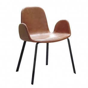 Pec Armchair - more