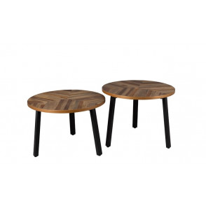 Mundu Coffee Table Set