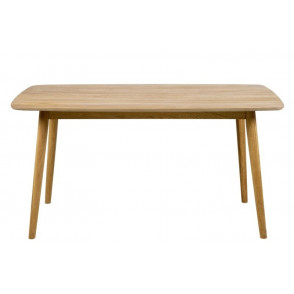 Nagano Dining Table Extendable 180