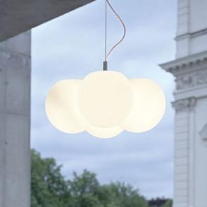 Molecular Light 4 - hanglamp