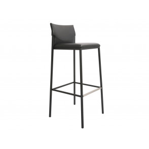 Unit Upholstered Bar Stool