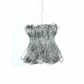 Cloche hanglamp