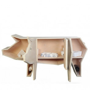 Sending Animals Pig - Seletti