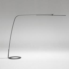 Stealth vloerlamp