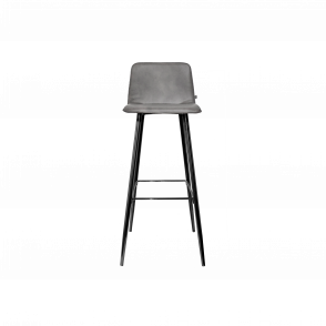 Maverick Upholstered Bar Stool