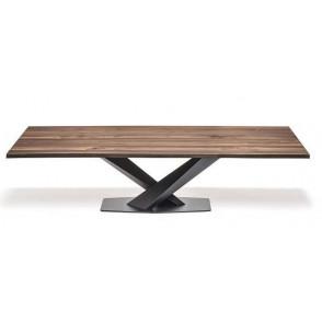 Stratos Wood tafel