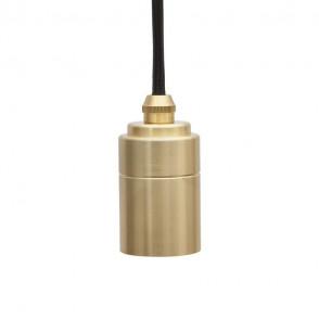 Tala Brass Pendant Hanglamp