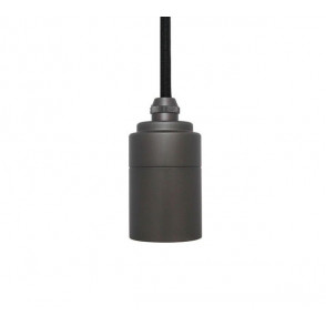 Graphite Pendant Hanglamp