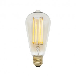 Squirrel Cage LED E27 Lichtbron