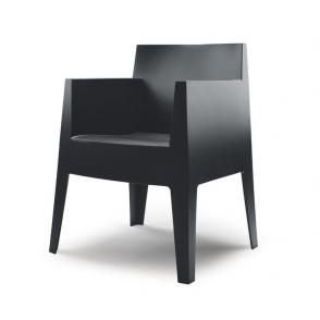 Toy zwart G14 - set van 6 (after summer sale)