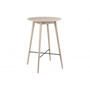 Nagano Bar Table White
