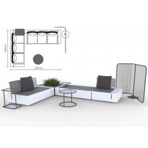 Kes lounge set 8