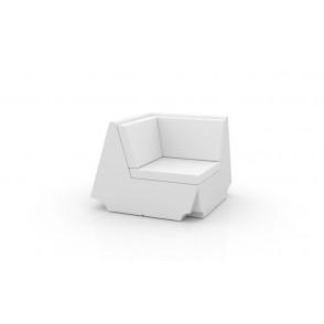 Rest sofa hoek element