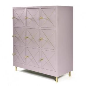 Wire Cabinet 9