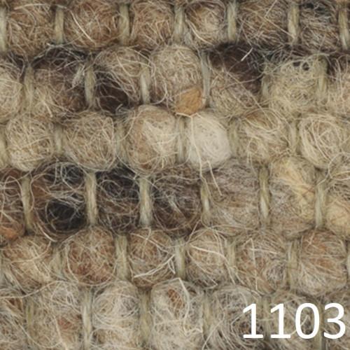Step 9 tapijt
