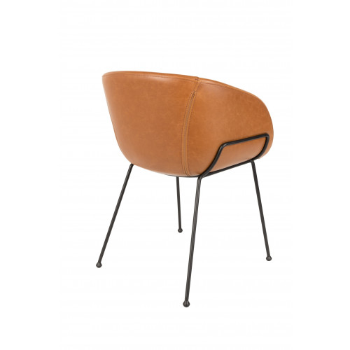 Feston armchair eetkamerstoel