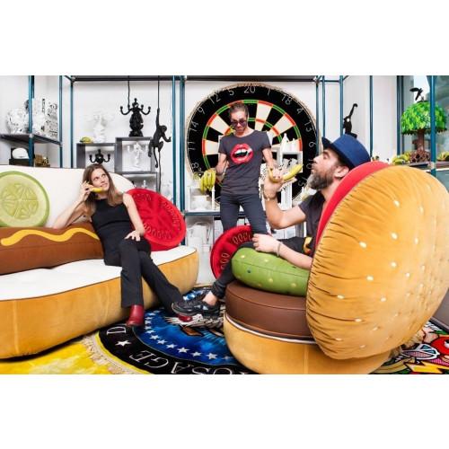 Hamburger Chair