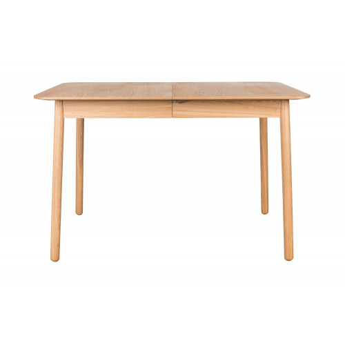 Eettafel Uitschuifbaar Design.Glimps Uitschuifbare Tafel