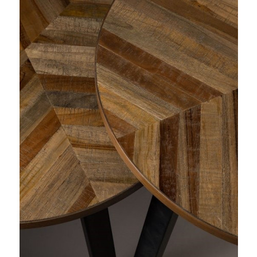 Mundu Coffee Table Set