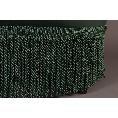 Flair lounge chair groen