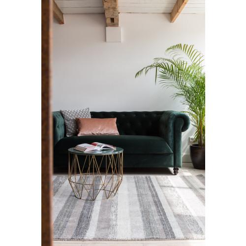 Chester Velvet sofa bank