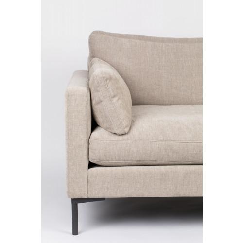 Summer Sofa 4,5 zits Latte
