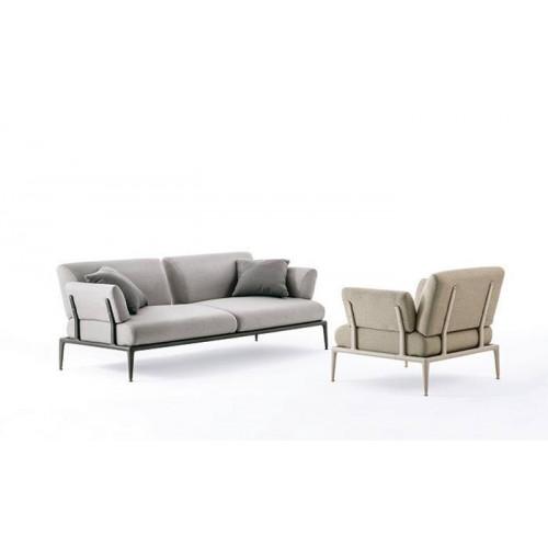 Joint Armchair
