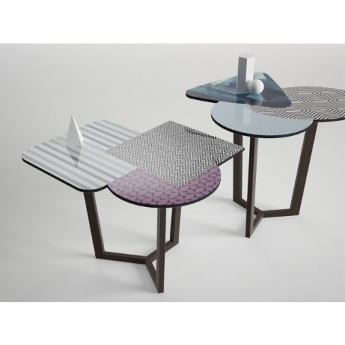 Doppler Coffee Tables