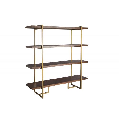 Class shelf kast